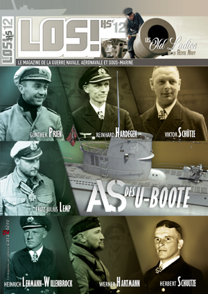 Los! HS n°12 : AS des U-boote